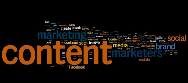 Content Marketing 2013: Great Content Brainstorming Tools